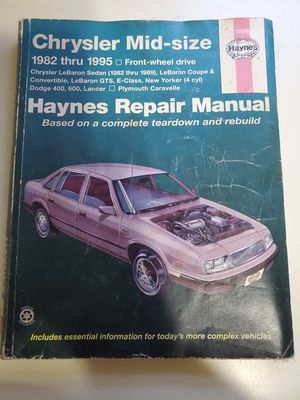 Car book for Sale in Redding, CT