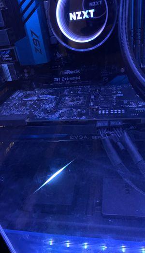 Evga GeForce gtx 970 for Sale in Edinburg, TX