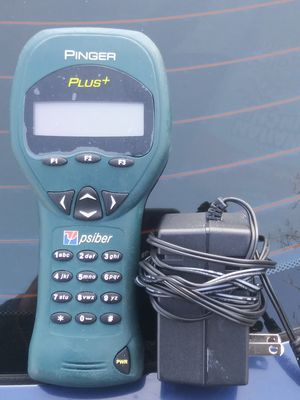 The pinger plus.. Psiber for Sale in San Jose, CA