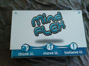 MindFlex Concentration Game for Sale in Casselberry, FL