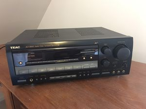 Teac -AG V-8060 for Sale in Aurora, IL