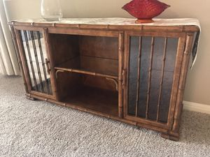 Buffet table for Sale in Georgetown, TX