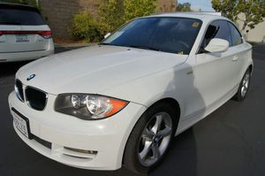 2010 BMW 128I LOADED RARE 6 SPEED MANUAL FINANCING for Sale in Sacramento, CA