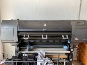 Large Format Printer HP Designjet 4500ps for Sale in Los Angeles, CA