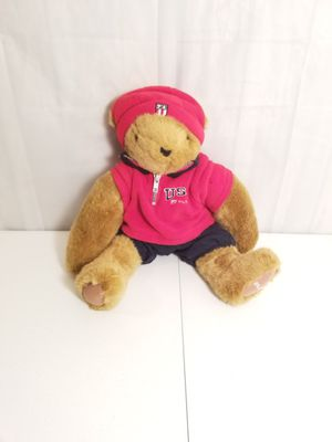 Children's place stuffed teddy bear for Sale in Twinsburg, OH