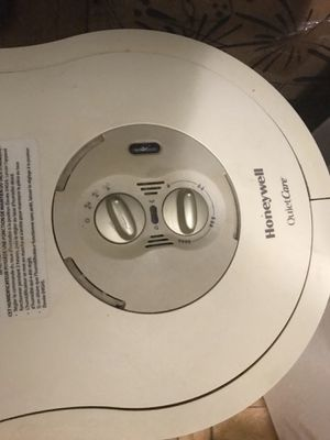 Honeywell Humidifier for Sale in Washington, DC