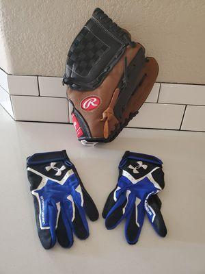 Baseball Equipment for Sale in Gilbert, AZ