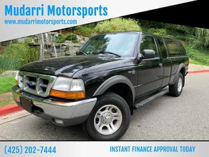 2000 Ford Ranger for Sale in Kirkland, WA