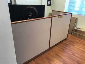 Office PC computer Desk for Sale in Leesburg, VA