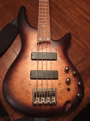 Ibanez SR500PB Bass Guitar for Sale in Mesa, AZ