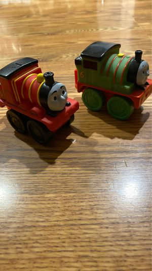 Thomas the train toys for Sale in Germantown, MD