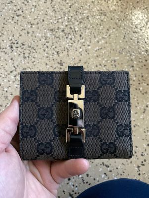 Gucci wallet for Sale in Tracy, CA