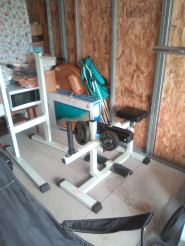 Home Gym,mattress,dresser,sofa etc