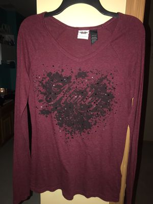 Harley Top Size M for Sale in Monticello, MN