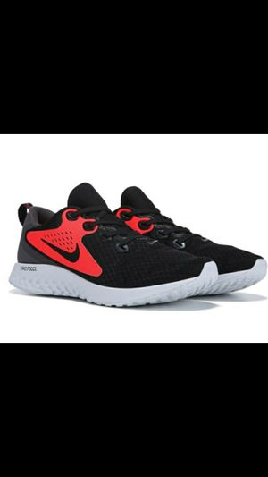 New Nike React Legend Grade School 4Y for Sale in Queens, NY