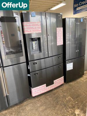 WE DELIVER! Samsung Refrigerator Fridge 27.8 Cu Ft French Door 4-Door #775 for Sale in Levittown, PA