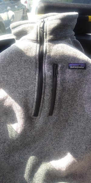 PATAGONIA BETTER SWEATER for Sale in Federal Way, WA