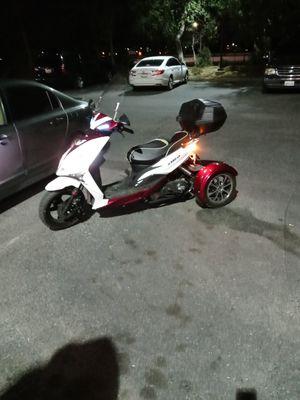 2019 icebear trike 50cc for Sale in Palo Alto, CA