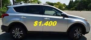 🎁$1,400I'm Selling sell my 2013 Toyota Rav4 for Sale in San Francisco, CA