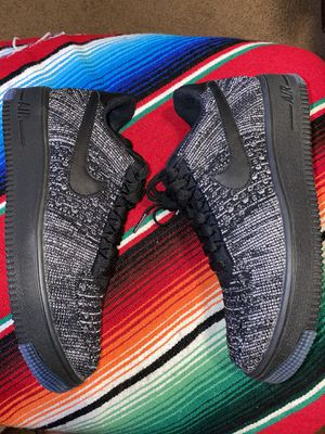 Nike Air Force 1 Flyknit for Sale in Torrance, CA