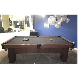 8 foot Slate Pool Table & Accessories for Sale in Bakersfield, CA
