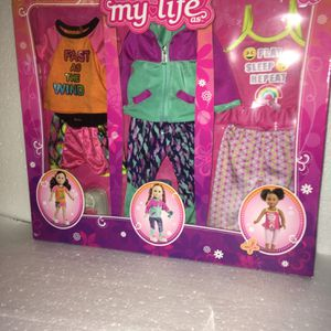 My Life Doll clothing for Sale in Queen Creek, AZ