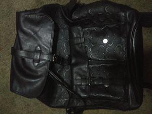 Coach backpack for Sale in Spokane, WA
