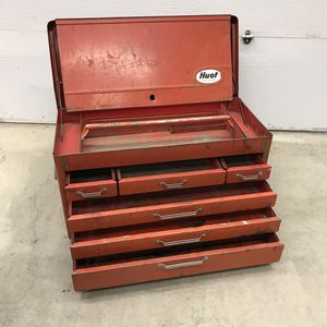 USA Huot Toolbox for Sale in Vancouver, WA