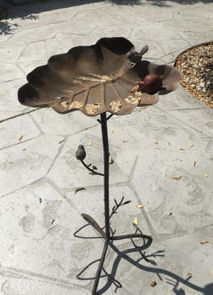 Bird food tray , $19 for Sale in Burbank, CA