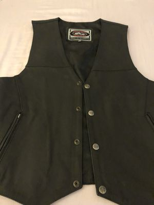 River Road Motorcycle Vest for Sale in Lithia, FL
