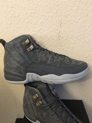 Air Jordan 12 Retro Size 7y New in Box $120 -100% Authentic- for Sale in Kissimmee, FL
