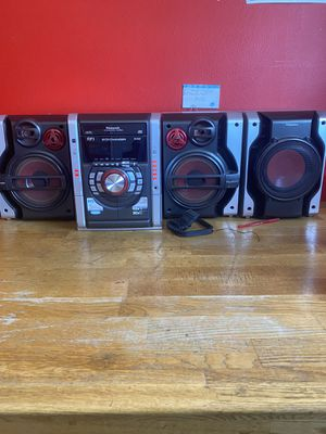 CD player for Sale in Hialeah, FL