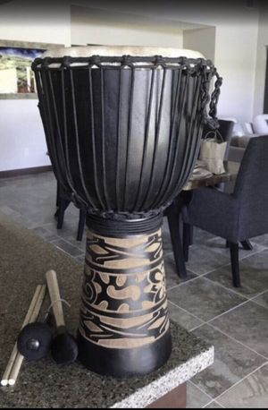 A Rare Exotic Drum! for Sale in Portland, OR