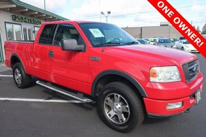 2004 Ford F-150 for Sale in Tacoma, WA