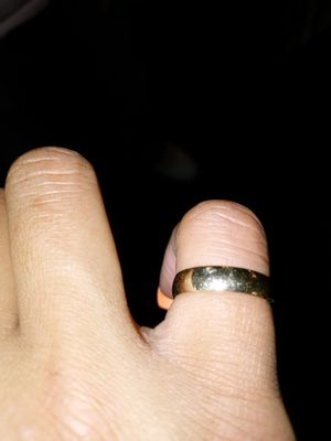 10k gold ring for Sale in Tacoma, WA