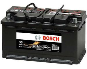Bmw/Chrystler Batteria para carro for Sale in Los Angeles, CA