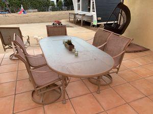 Patio Furniture for Sale in Bonita, CA