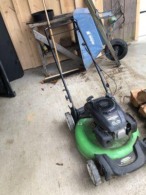 Lawn boy push mower for Sale in Hookstown, PA
