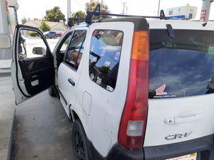 Honda crv 2004 for Sale in Vallejo, CA