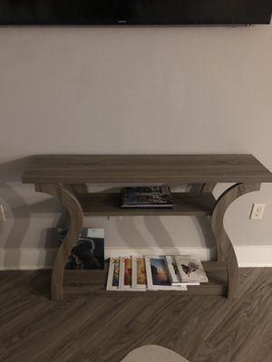 Console Table for Sale in Wexford, PA