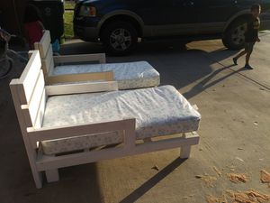 Toddler beds for Sale in Weslaco, TX