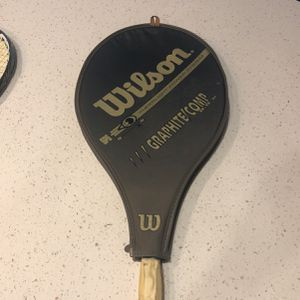 Wilson Tennis Racket 4 1/2 for Sale in San Diego, CA
