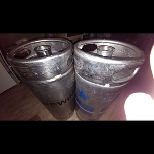 Kegs 5 gallon for Sale in Costa Mesa, CA