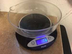 Kitchen Scale for Sale in undefined