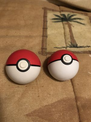 Exclusive Japanese poke balls for Sale in Orlando, FL