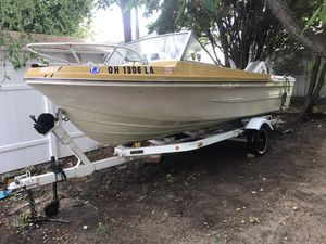 Sea Star Boat 1970 for Sale in Lakewood, OH