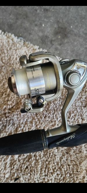 Shakespeare CIRRUS Spinning Freshwater Fishing Reel for Sale in Queen Creek, AZ