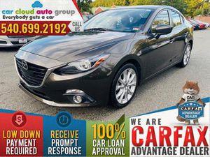 2014 Mazda Mazda3 for Sale in Stafford, VA