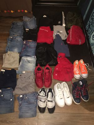 Brand clothes for Sale in Hayward, CA