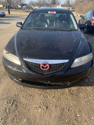 2004 Mazda Mazda6 for Sale in Columbus, OH
